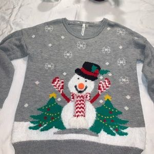 Christmas Holiday Sweater